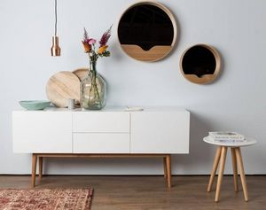 Mathi Design - meuble tv helsinki - Buffet Bas