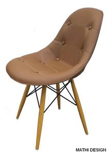 Mathi Design - chaise design soho - Chaise