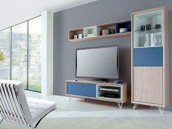 Ateliers De Langres - tentation' - Meuble Tv Hi Fi