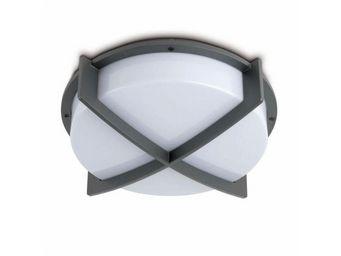 FARO - plafonnier cross - Plafonnier D'ext�rieur