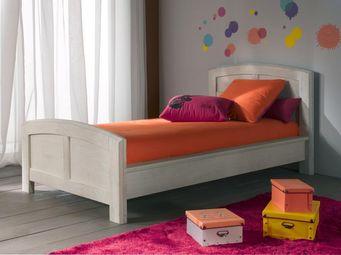 Ateliers De Langres - quebec - Lit Simple
