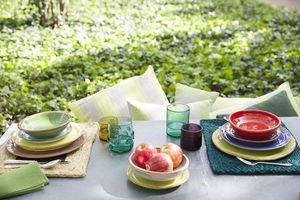 A CASA BIANCA -  - Service De Table