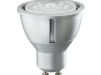 Paulmann - ampoule led réflecteur gu10 2700k 7w = 40w   paul - Ampoule Led