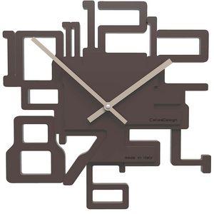 CALLEADESIGN - horloge murale - Horloge Murale