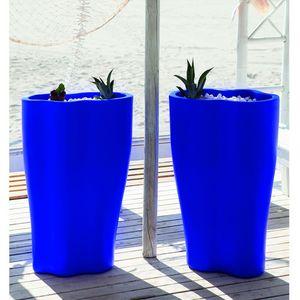 MODUM - bac � plantes - Pot De Fleur