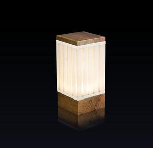 Kolk Design - k kanaoki - Lampe � Poser � Led