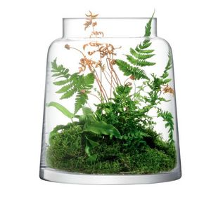 Lsa International - chimney- - Vase À Fleurs