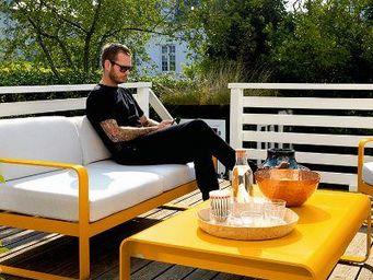 Fermob - bellevie - Table Basse De Jardin