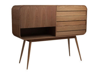 MyCreationDesign - gobi noyer - Commode