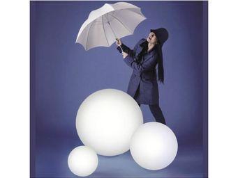 TossB - sphère lumineux led sans fil globo - Objet Lumineux