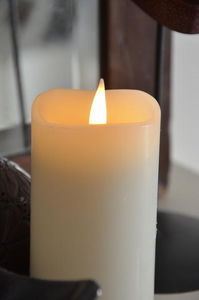 SMART CANDLE FRANCE -  - Bougie Led