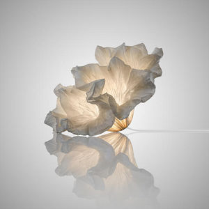 OZNOON - coralys - Sculpture Lumineuse