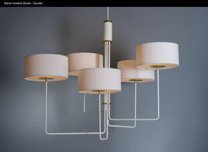 MARTIN HUXFORD STUDIO -  - Suspension