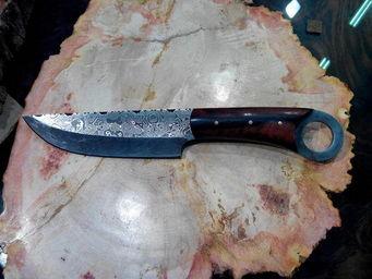 WILD-HERITAGE -  - Couteau De Cuisine