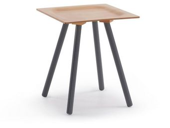 MyCreationDesign - small gris - Table D'appoint