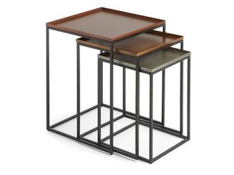 MyCreationDesign - tricube - Tables Gigognes