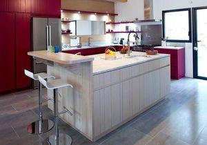 Marbrerie Des Yvelines -  - Cuisine Équipée