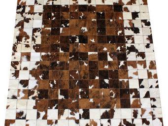 Tergus - tapis peau de vache ref.119 - Tapis Contemporain