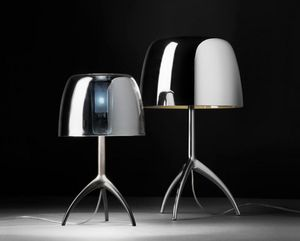 Foscarini - lumiere 25th- - Lampe À Poser
