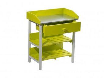 City Green - burano - Table De Rempotage