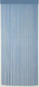 Aubry-Gaspard - rideau fil de porte en polyester - Rideaux Pr�ts � Poser