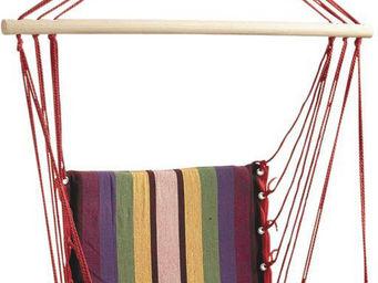 Aubry-Gaspard - fauteuil hamac passion passion - Hamac Chaise
