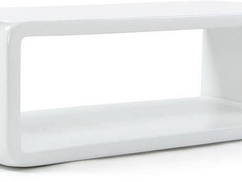 KOKOON DESIGN - table basse rectangulaire design glamma - Table Basse Rectangulaire