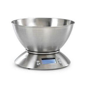 Domo -  - Balance De Cuisine Électronique