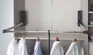 CDL Chambre-dressing-literie.com -  - Penderie Rabattable