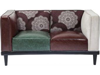 Kare Design - canapé dressy 2 places - Canapé 2 Places