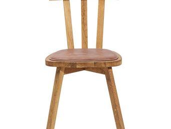 Kare Design - chaise hans - Chaise