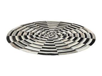 Kare Design - tapis rond spiral ø250cm - Tapis Contemporain