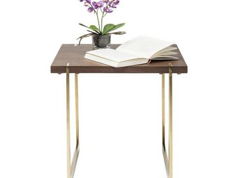 Kare Design - table d appoint montana 45x45cm - Table D'appoint