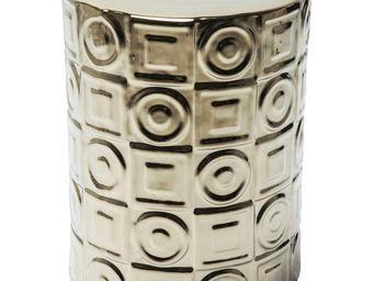 Kare Design - tabouret symbol - Tabouret