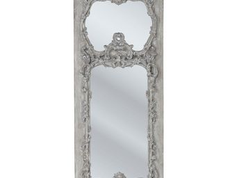 Kare Design - miroir chateau 162x70cm - Miroir