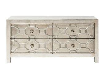 Kare Design - meuble tv alhambra - Meuble Tv Hi Fi