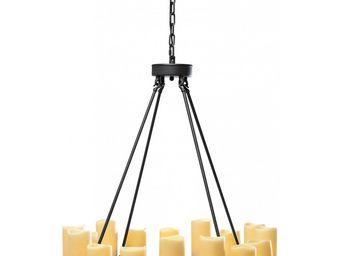 Kare Design - suspension candle light 16 - Lustre