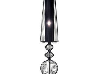 Kare Design - lampe de table swing iron uno - Lampe À Poser