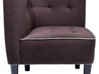 Kare Design - fauteuil d angle corner - Fauteuil