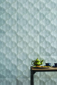 ORVI INNOVATIVE SURFACES - romance - Carrelage Personnalisé