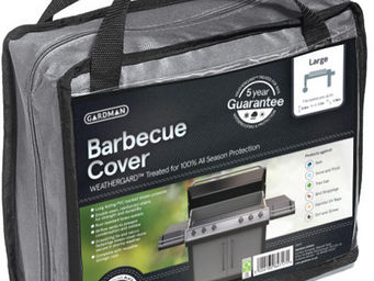 GARDMAN - housse barbecue xl - Housse Barbecue