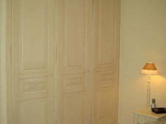 Luc Perron Creation -  - Porte De Placard