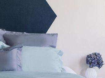 BAILET - taie d'oreiller - les essentiels - 65x65 cm - gal - Taie D'oreiller