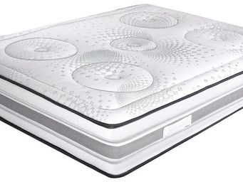 CROWN BEDDING - matelas merritt 140x190 mousse crown bedding - Matelas En Mousse