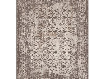 WHITE LABEL - tapis sable 240 x 170 cm - greco - l 240 x l 170 - - Tapis Contemporain