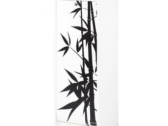 WHITE LABEL - classeur à rideaux blanc - curtain n°7 - l 38 x l  - Armoire À Rideaux