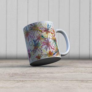 la Magie dans l'Image - mug effusion - Mug