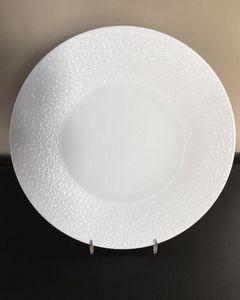 Legle - givre - Assiette Plate