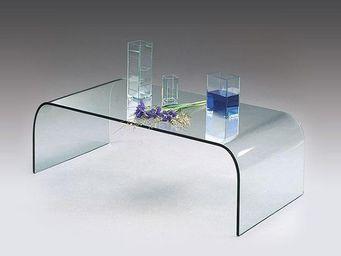 Marais International -  - Table Basse Rectangulaire