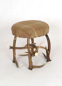 Clock House Furniture - oban - Tabouret